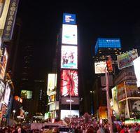 new york il centro del mondo