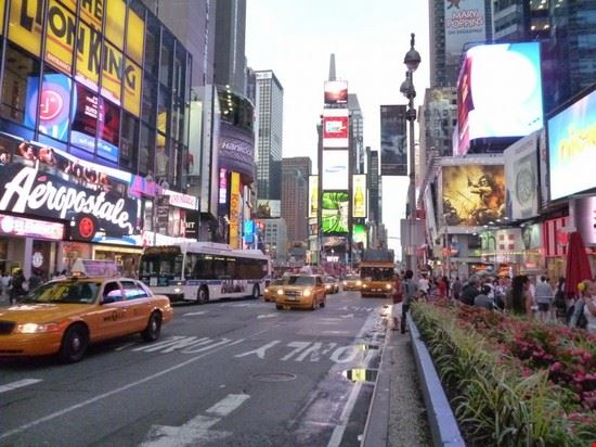 50000 new york mille luci