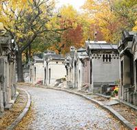 50023 parigi cimitero di pere-lachaise a parigi