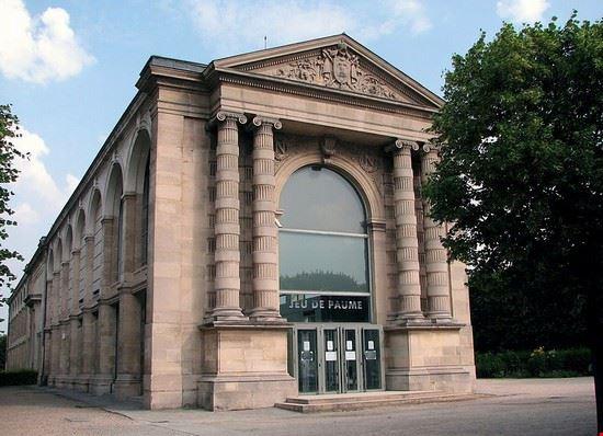 50044 parigi galerie nationale du jeu de paume a parigi