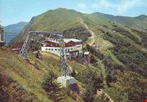 Veduta della Selletta, Monte Gomito m. 1892