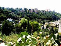 Alhambra di giorno