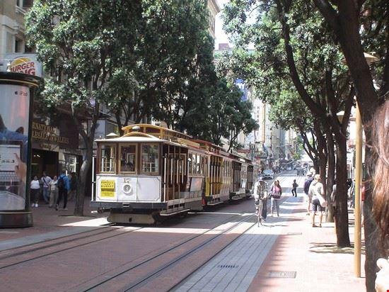 50338 cable car san francisco