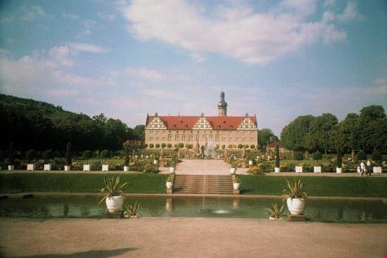 Weikersheim Schloss