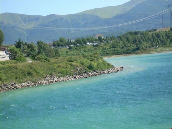 50419 il lago campotosto