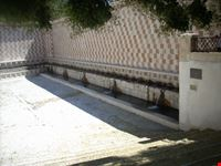 la fontana l aquila