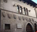 Il palazzo del Dazio