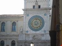 torre dell orologio padova