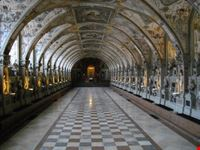 salone del residenz monaco