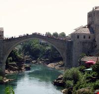 50503 stari most il ponte vecchio mostar