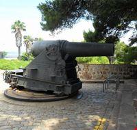 50540 il castell de montjuic barcellona