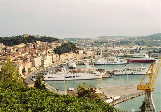 50598 porto di ancona ancona