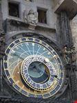 l orologio astronomico praga