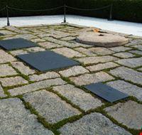 50699 washington la tomba di jfk e della moglie