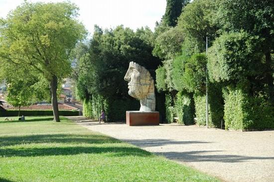 Foto giardini di boboli a firenze 550x367 autore umberto malusa 39 2 di 2 - Giardino di boboli firenze ...