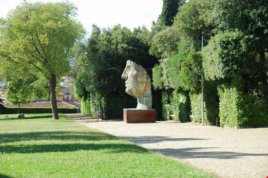 Foto giardini di boboli a firenze 550x367 autore umberto malusa 39 2 di 2 - I giardini di boboli ...