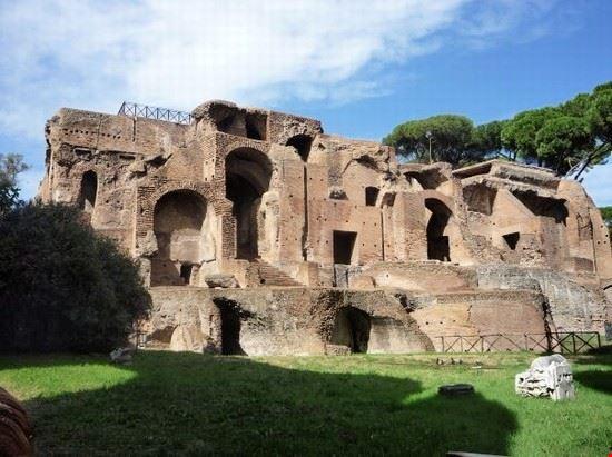 50764 il palatino roma