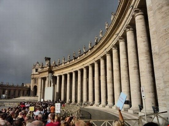 50768 vaticano roma