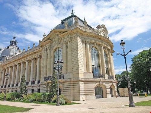 50793 parigi museo del petit palais a parigi