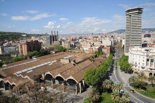 foto barcelone el raval a barcelone a barcellona 500x332