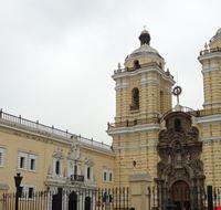 Monastero dei Francescani