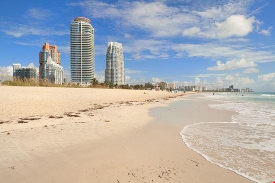 50910 miami la spiaggia di south beach