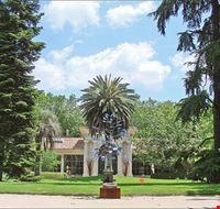 madrid giardino botanico reale di madrid