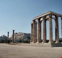 50928 tempio di zeus atene