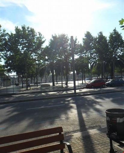 Foto barceloneta a barcellona 412x550 autore ludovico for Case vacanze a barceloneta