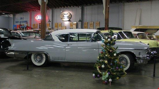 California Automotive Museum