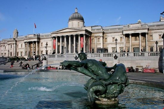 National Gallery a Londra