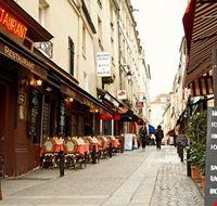 51187 parigi rue mouffetard a parigi