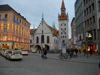 marienplatz monaco