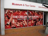 museum liverpool fc liverpool