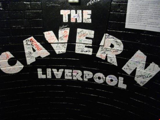 51235 the cavern liverpool