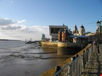maritime mercantile city liverpool