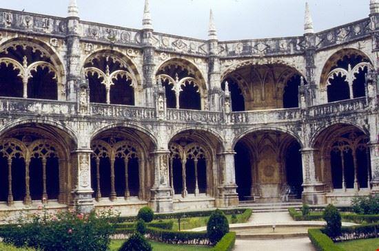 Monastero dos Jeronimos
