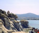 Spiaggia di Kolimbrites
