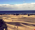 le dune di maspalomas las palmas de gran canaria