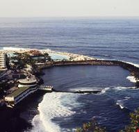 Puerto del la Cruz