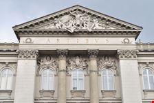 varsavia zacheta national gallery of art
