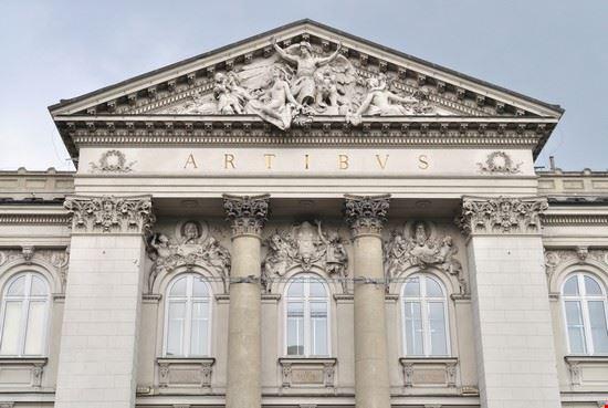 51432 varsavia zacheta national gallery of art