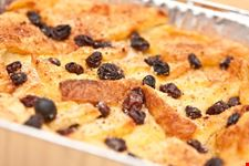 londra bread and butter pudding specialita inglese
