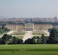 51493 il bellissimo castello di schonbrunn vienna