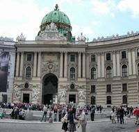 51495 hofburg palace vienna