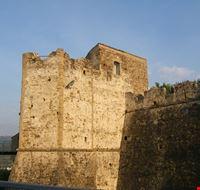 torrione del Castello aragonese