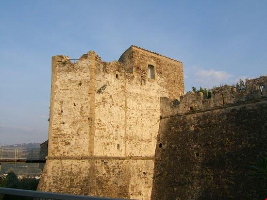 51534 torrione del castello aragonese agropoli