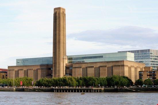 Tate Modern Gallery a Londra