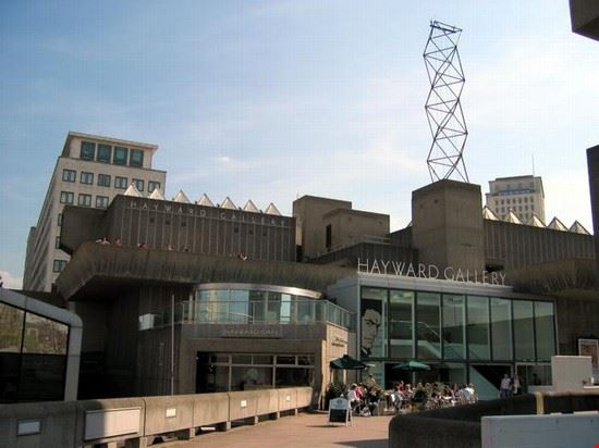 Hayward Gallery a Londra