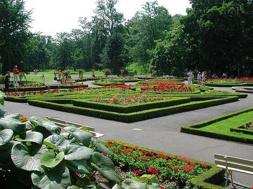Wilanov Park